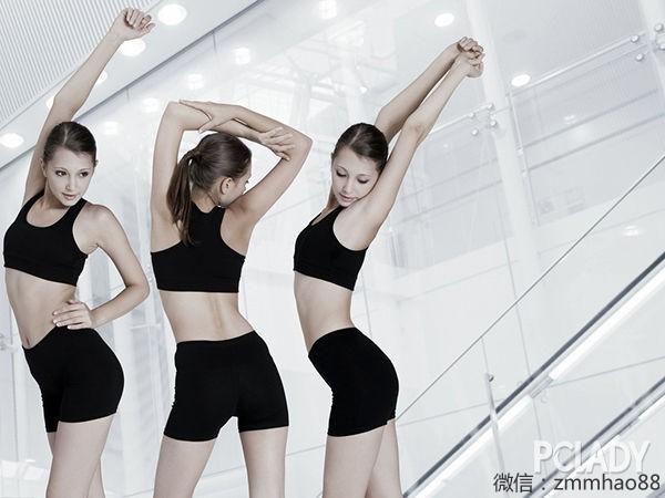 坐着怎么瘦肚子?瘦肚子的瑜伽体式