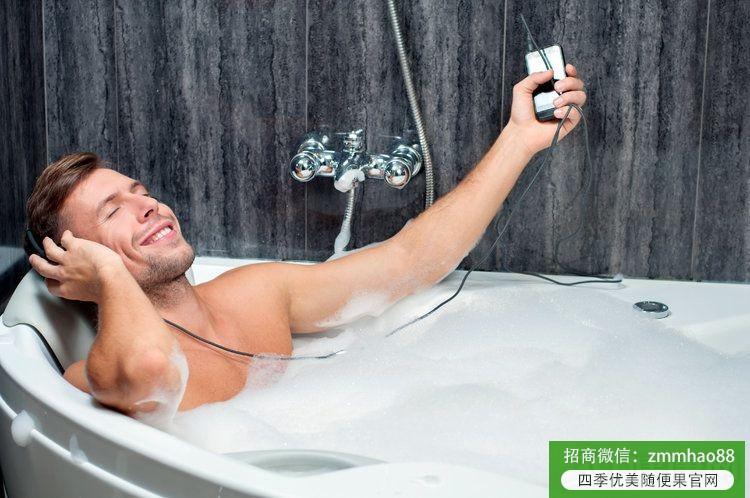 四季优美随便果讯:洗澡的误区有哪些?五个习惯确实折寿