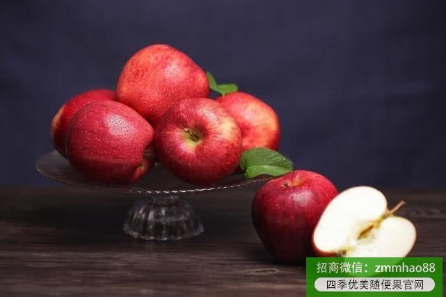 随便果代理:三种水果可以帮助女性预防衰老发生